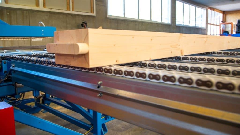 Holzbau Schweiz