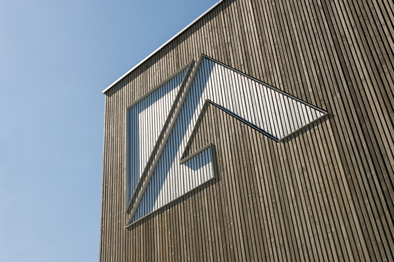Holzbau Schweiz Artho Logo