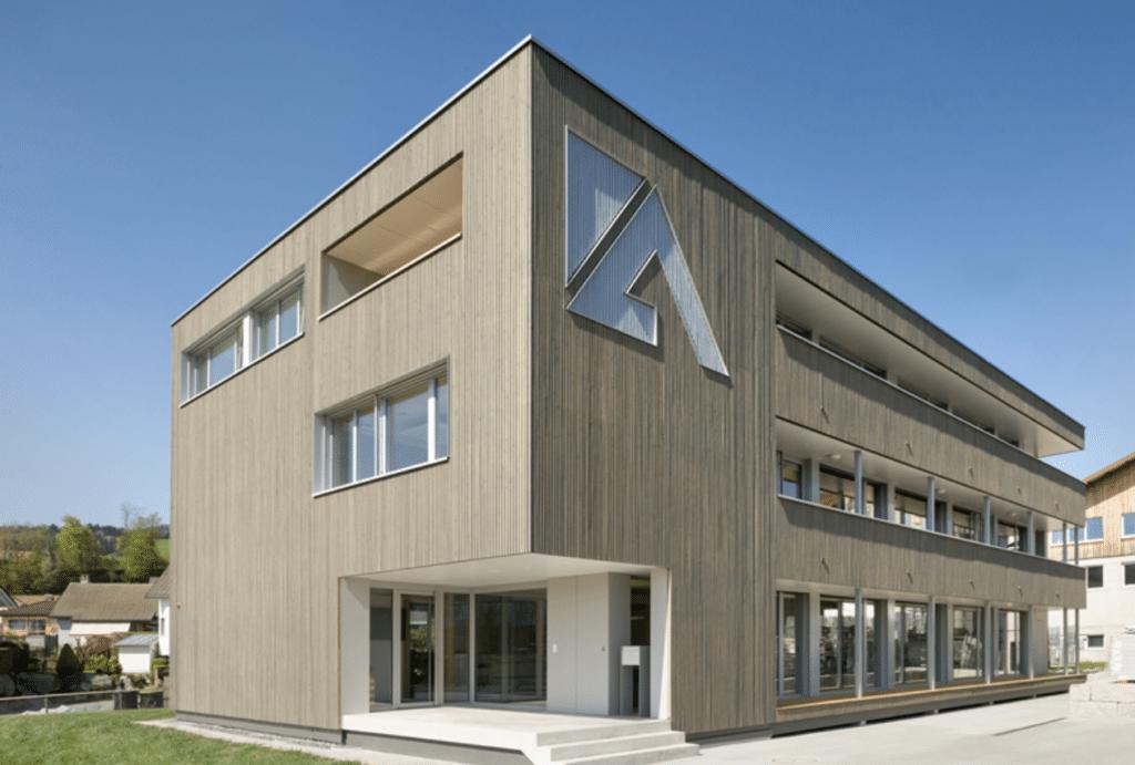 Artho Holzbau Schweiz