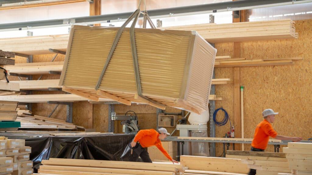 Holz Tischlerei Unternehmen
